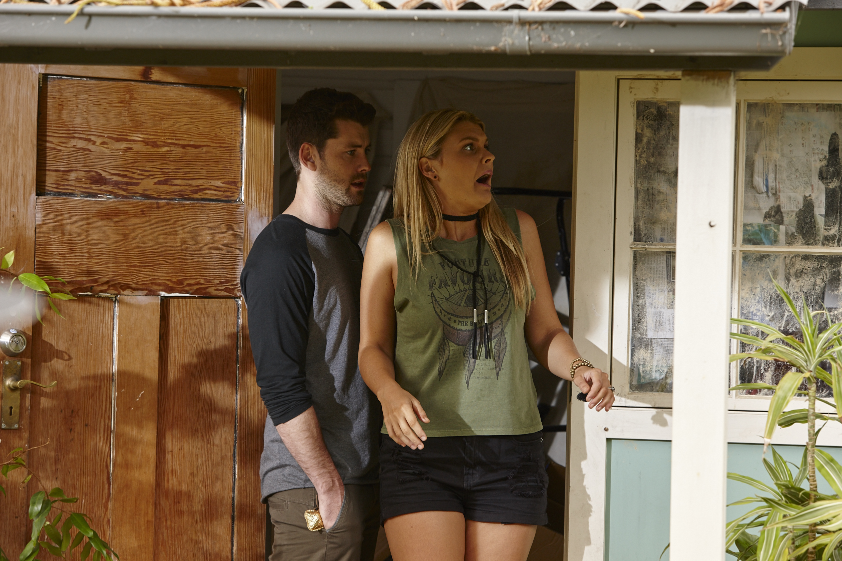home and away ziggy and brody hit crisis point new idea magazine