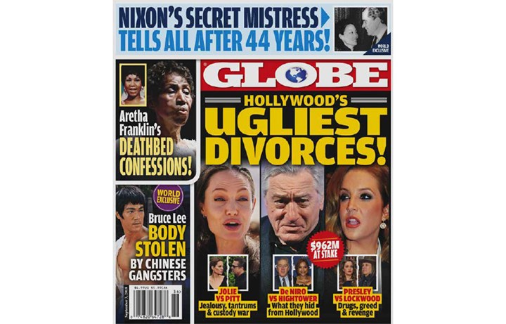 Kris Jenner's cosmetic surgery horror | New Idea Magazine