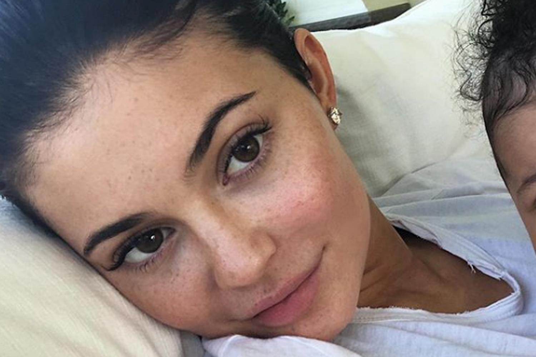 Kylie Jenner Lipstick Kylie Jenner No Makeup...