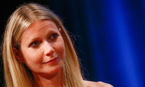 Gwyneth Paltrow: I'm more hated than Chris Brown?