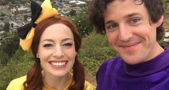 The Wiggles' Emma Watkins reveals the REAL reason she ended her