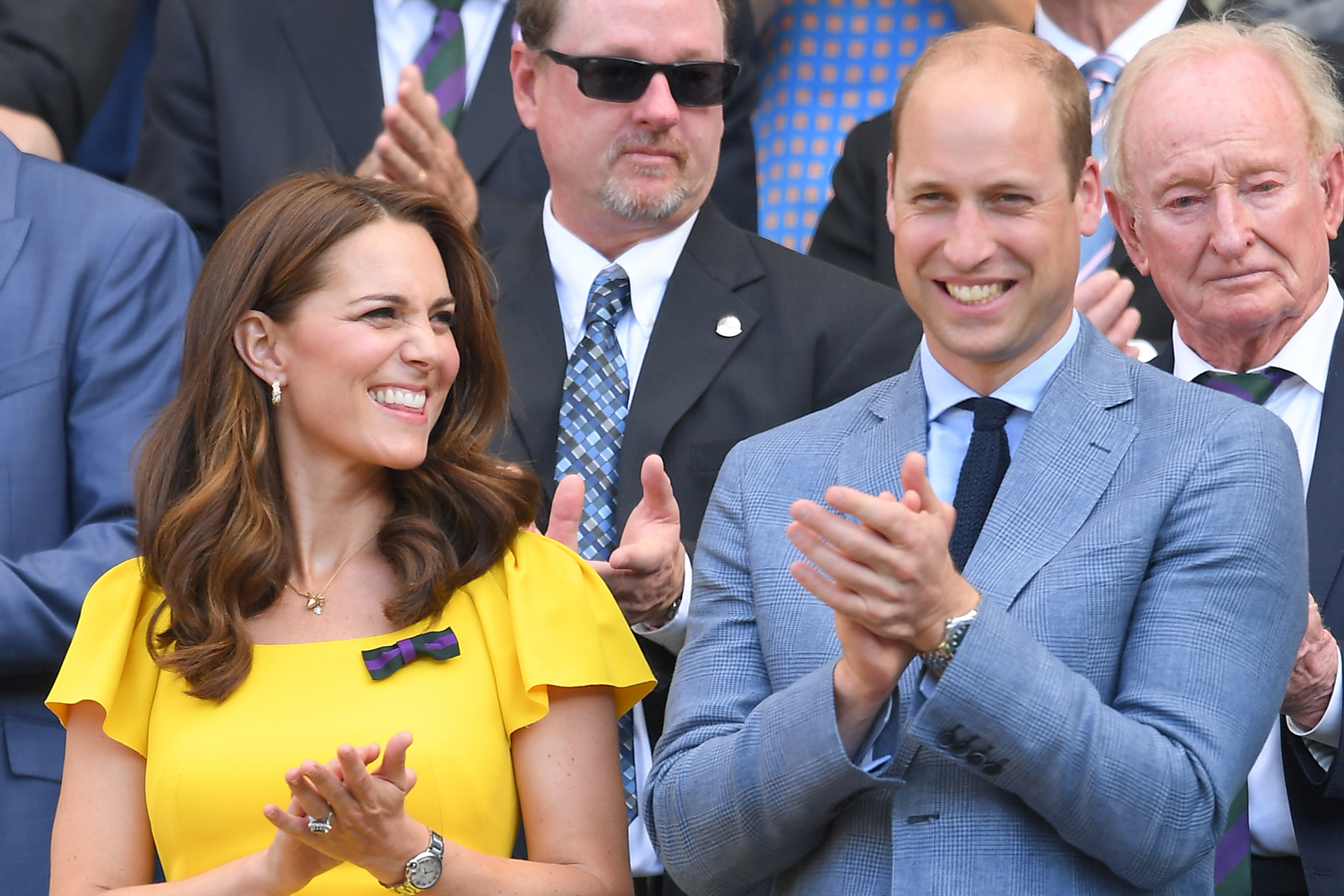 The secret Catherine and William have decided to keep from Prince George forecasting