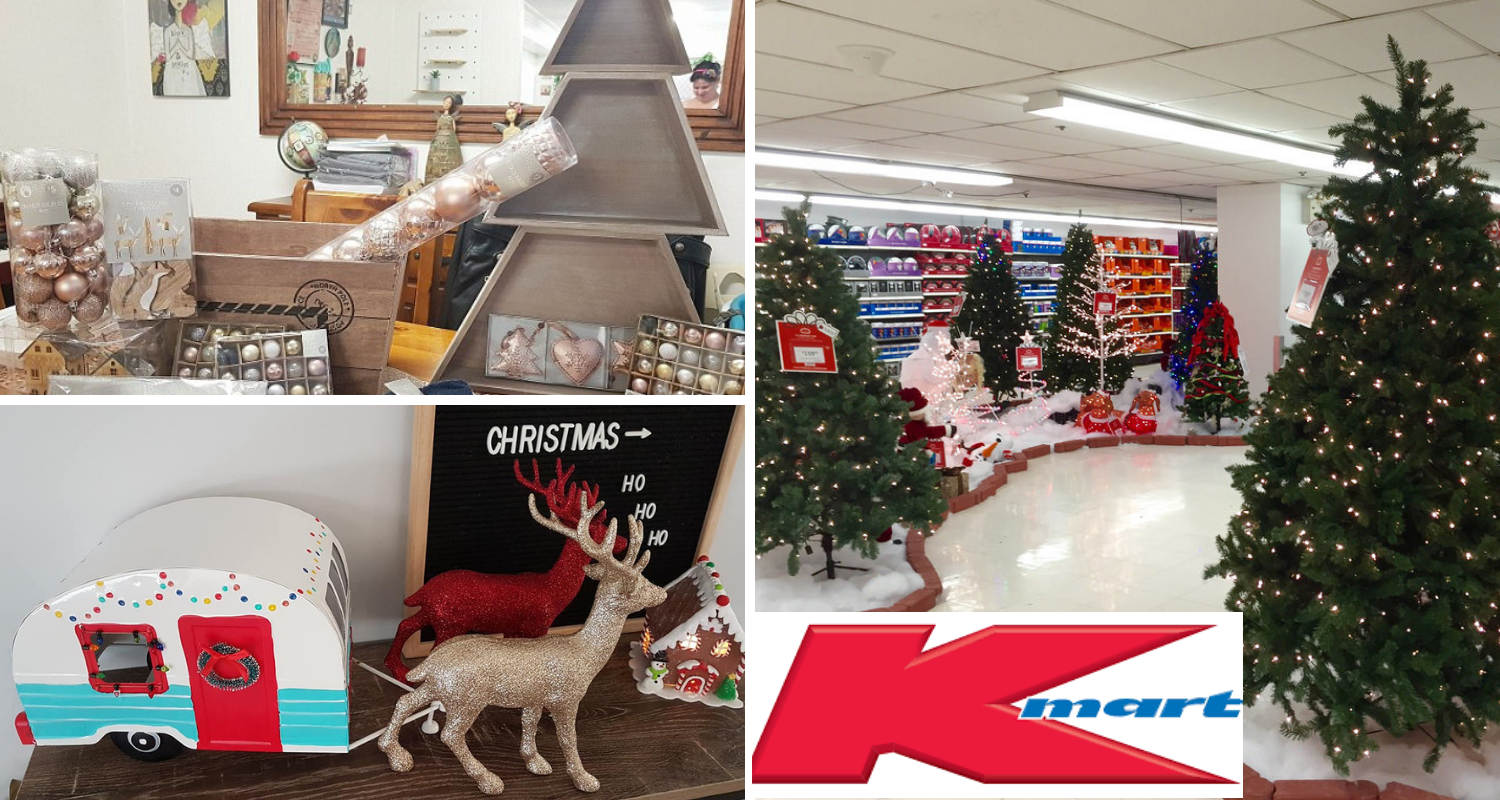 Kmart shoppers in a FRENZY over new Christmas range | New Idea Magazine