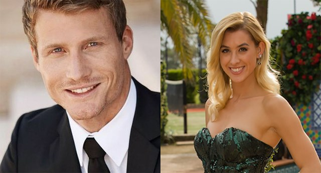 Bachelor Richie's leading lady is a single mum