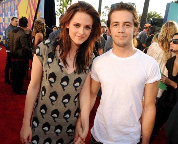 Kristen Stewart datant Rob le plus grand site de rencontre en Australie