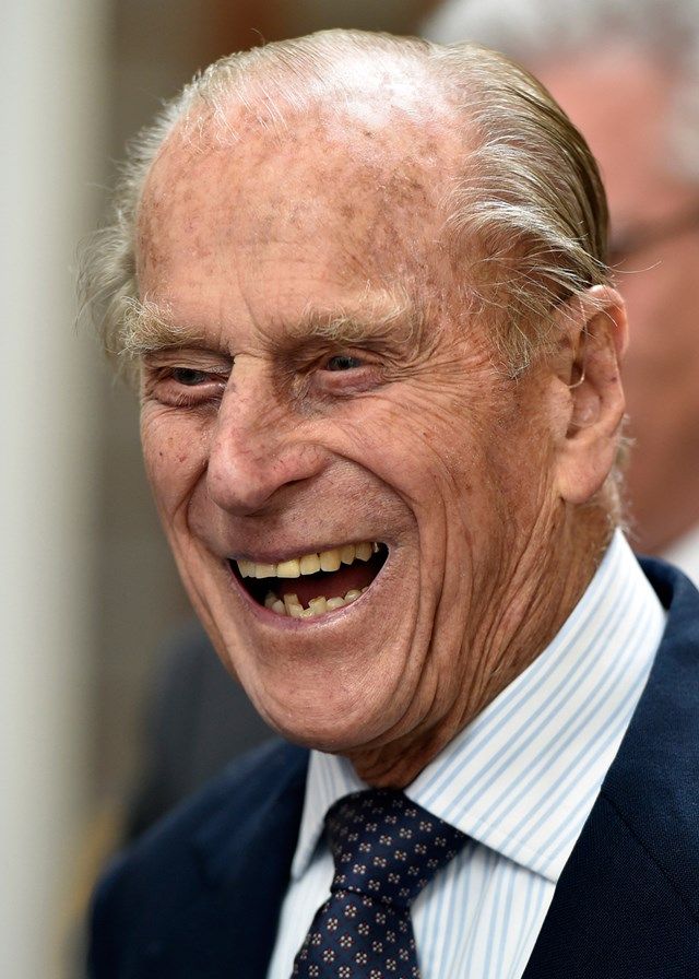 Prince Philip news & FAQs: How well do you know him? | New ...