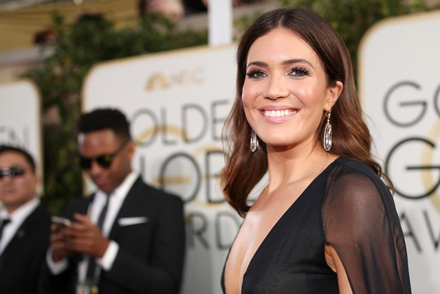 Mandy Moore Wedding.Mandy Moore Married Taylor Goldsmith In Private Wedding