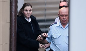 Premier's daughter to walk free after Ice-fuelled murder