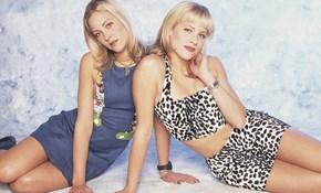 You won't believe what the Sweet Valley High twins look like now
