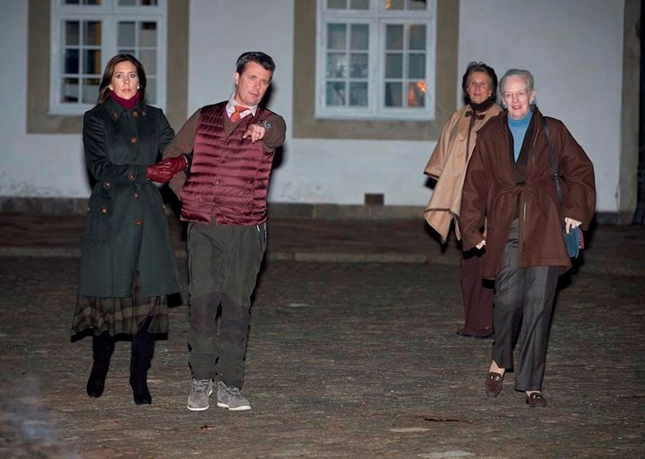 Princess Mary and Crown Prince Frederik's split hell | New