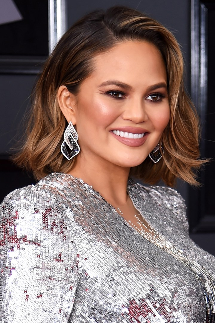 The 30 Best Red Carpet Hairstyles | New Idea Magazine