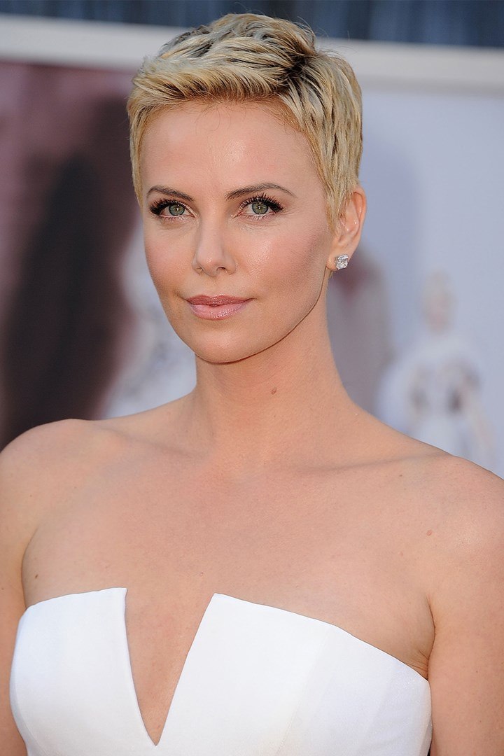 The 30 Best Red Carpet Hairstyles New Idea Magazine