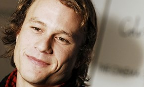 Heath Ledger's dad tells: Why my son died
