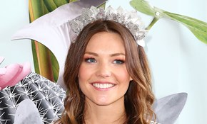 Sam Frost predicts The Bachelor winner
