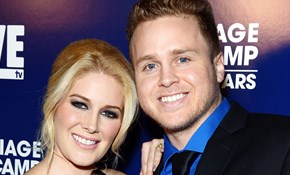 Heidi Montag: We blew all our money