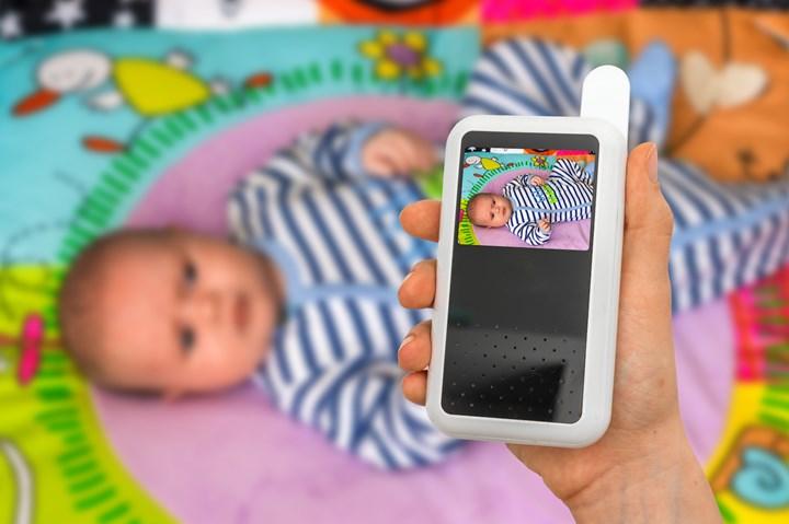 10 Best Baby Monitors Available in Australia | New Idea Magazine