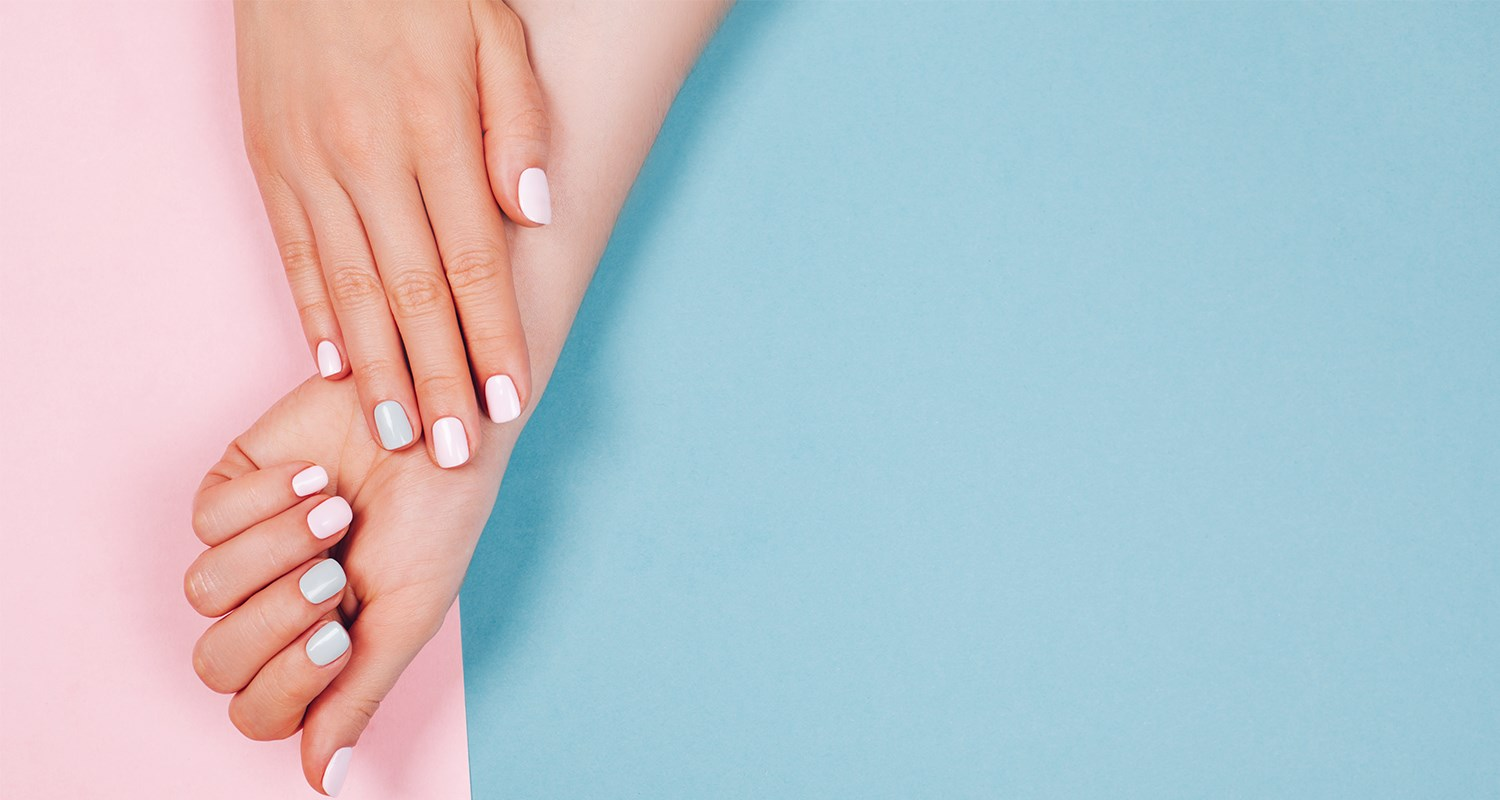 How to Remove Gel Nail Polish (Without Damaging Your Nails) | New ...
