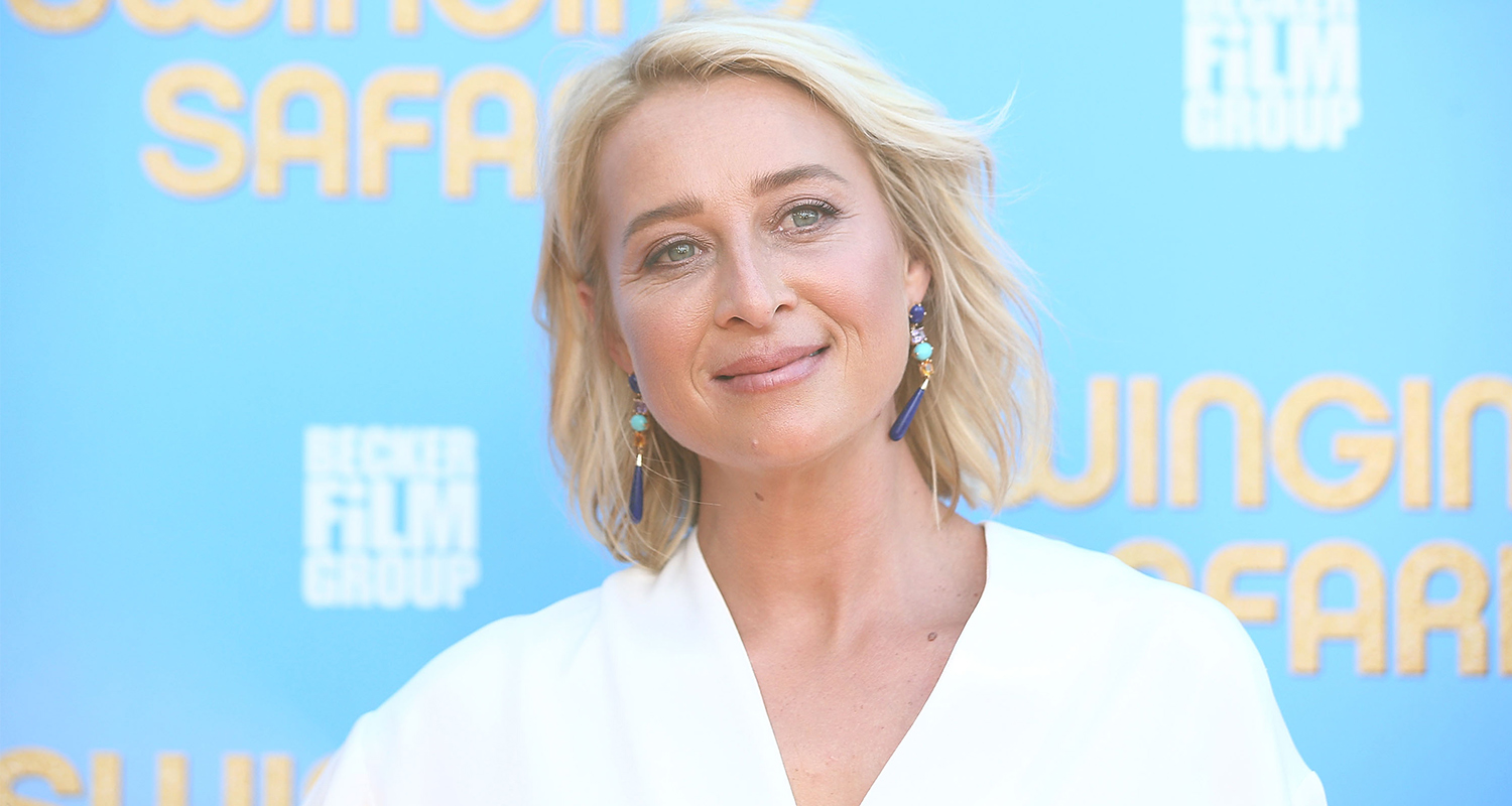 Watch Asher Keddie video