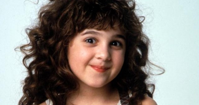 You'll be amazed by what happened to 'Curly Sue'