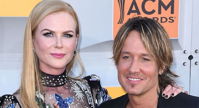 Keith Urban's embarrassing confession about Nicole