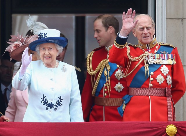 How Prince Philip inspired Disney movie | New Idea Magazine