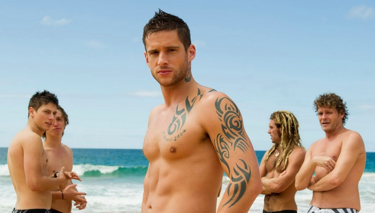 Dan Ewing tells: My shock secret