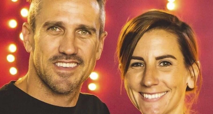 Survivor Australia couple Ele and Lee confirm their break-up