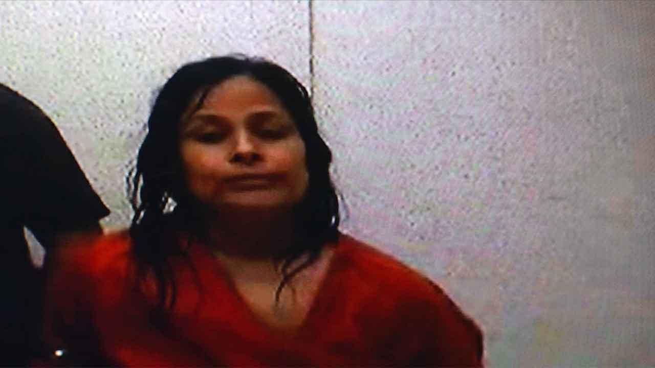 Demonic Horror Mother Kills Possessed Daughter By