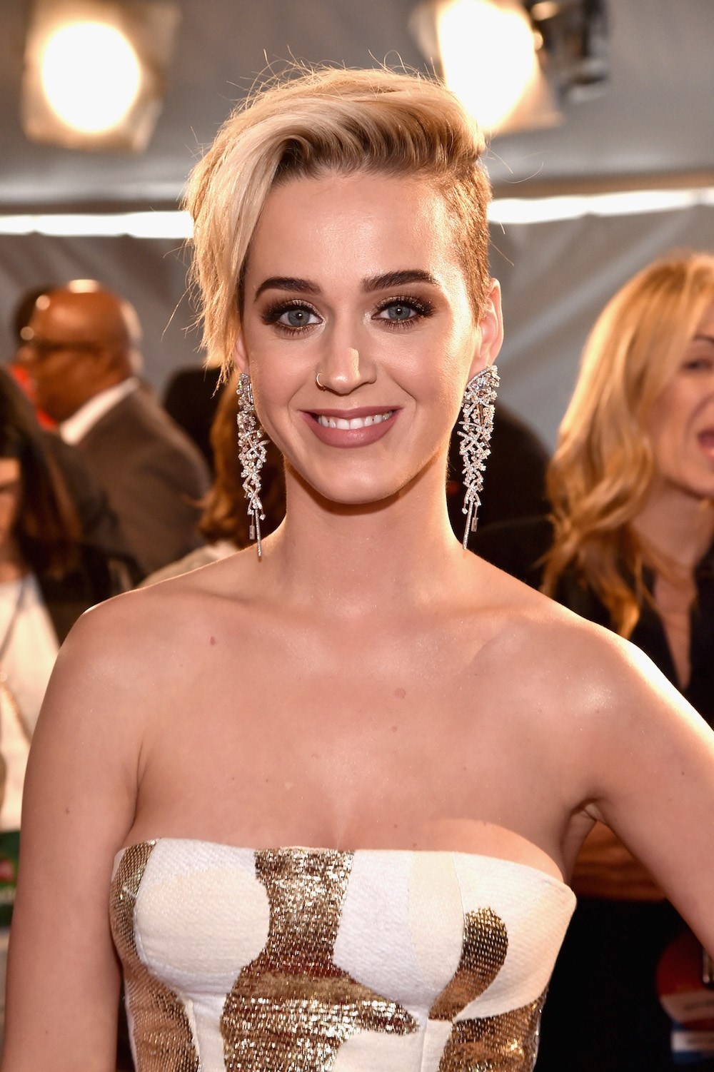 Katy Perry Nude - All Of Her Most Naked Moments  New Idea -3134
