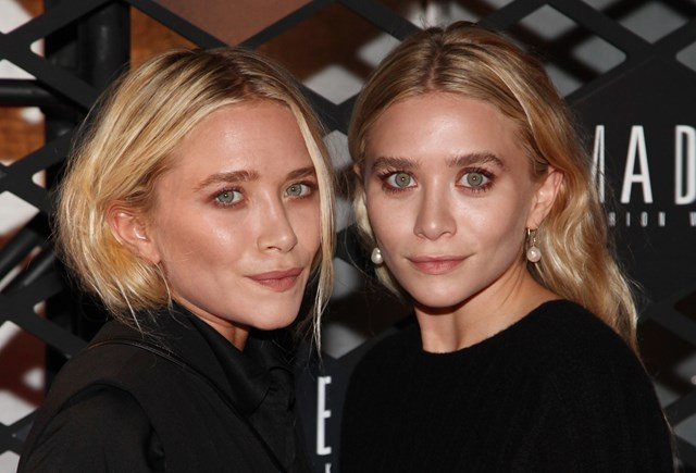 Mary-Kate Olsen's shock new look