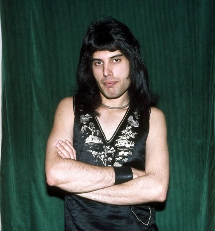 US report: 'Freddie Mercury's secret son revealed!'