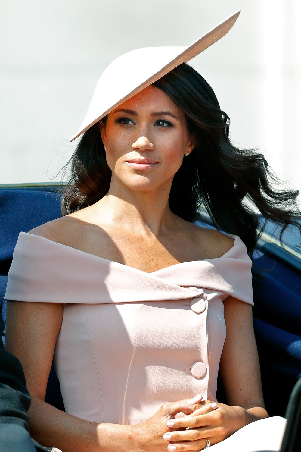 Meghan Markle Nude - All of Her Most Naked Moments | New