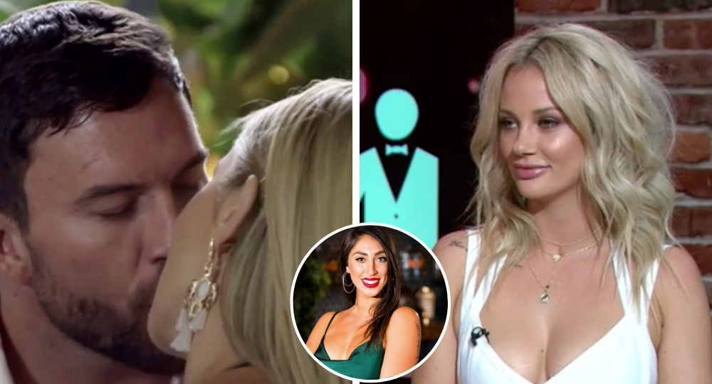 Are Mafs Jess And Dan Still Together Jess Addresses: MAFS: Jessika Says Tamara And Mick Gave BLESSING For Her