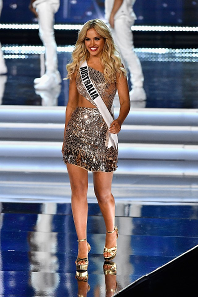 Miss Universe Australia 2017: Pageant may do good but the