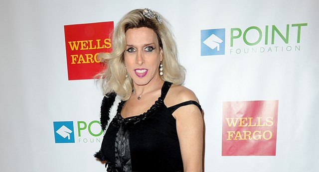 Alexis Arquette's deathbed secrets stun Hollywood