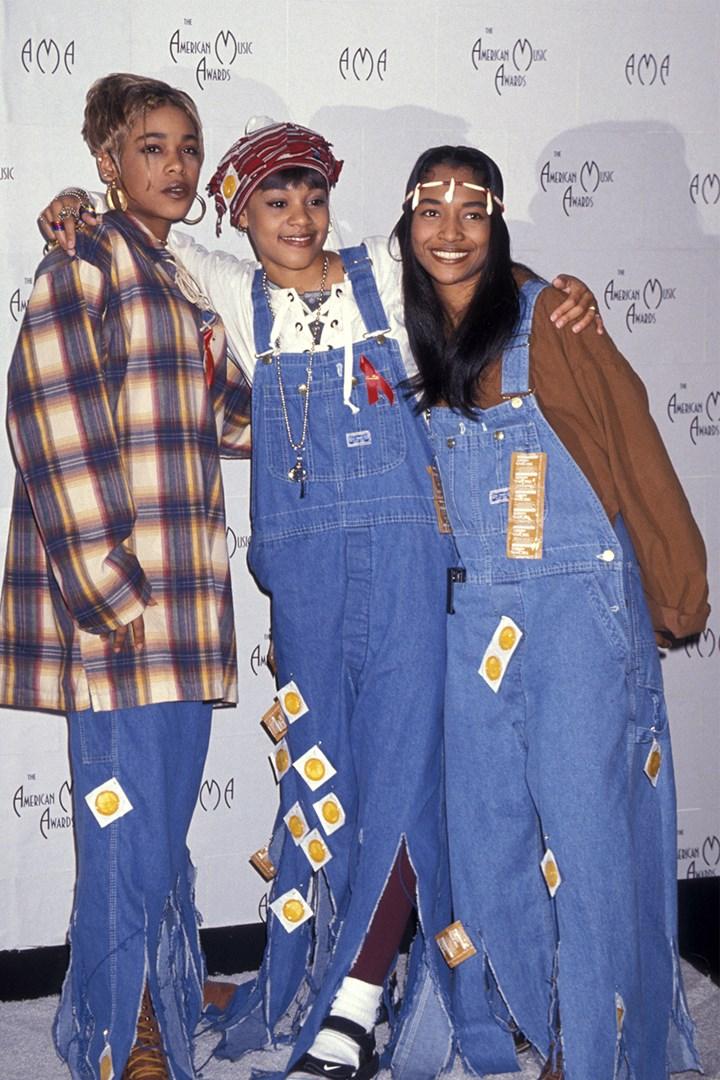 90's Hip Hop Fashion: Hip Hop Clothing   New Idea Magazine