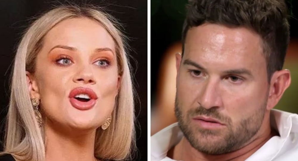 Are Mafs Jess And Dan Still Together Jess Addresses: Married At First Sight: Jessika Power Vows To EXPOSE Truth