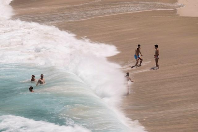 Nude Beach Sydney: Top 10 Nudist Beaches In NSW