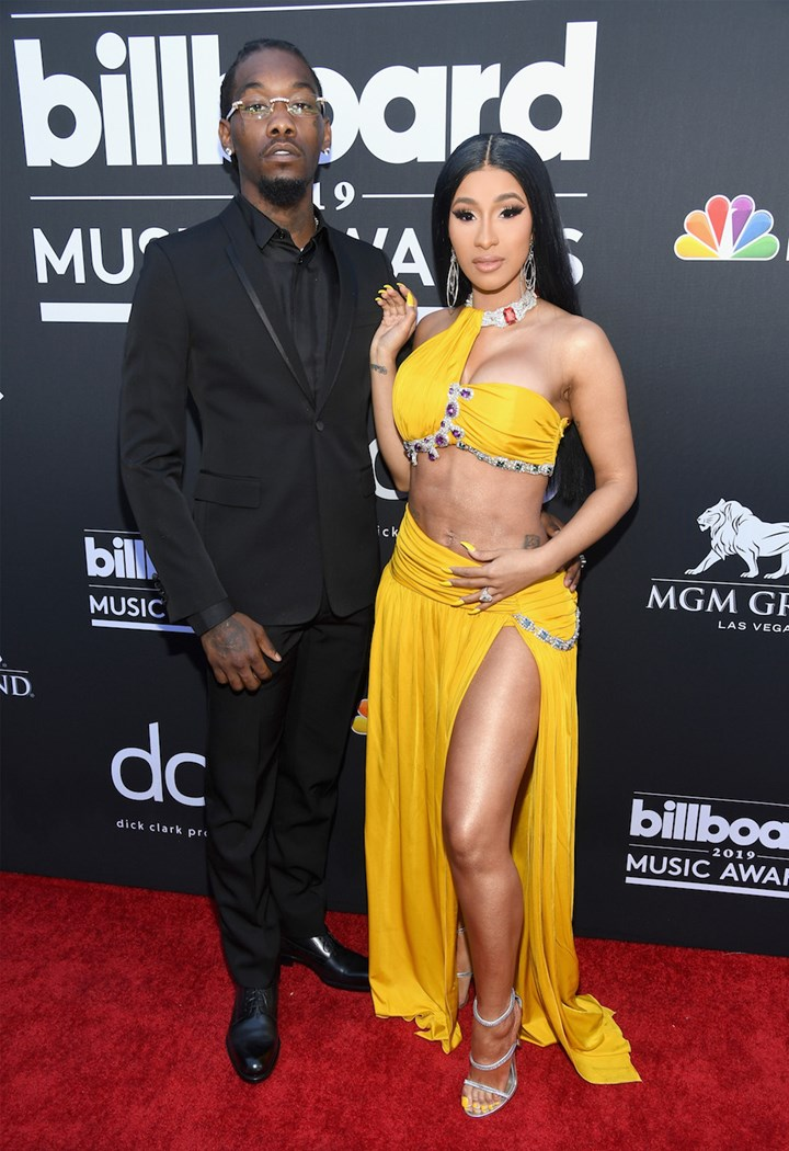 Billboard Music Awards 2019: Red Carpet Best and Worst