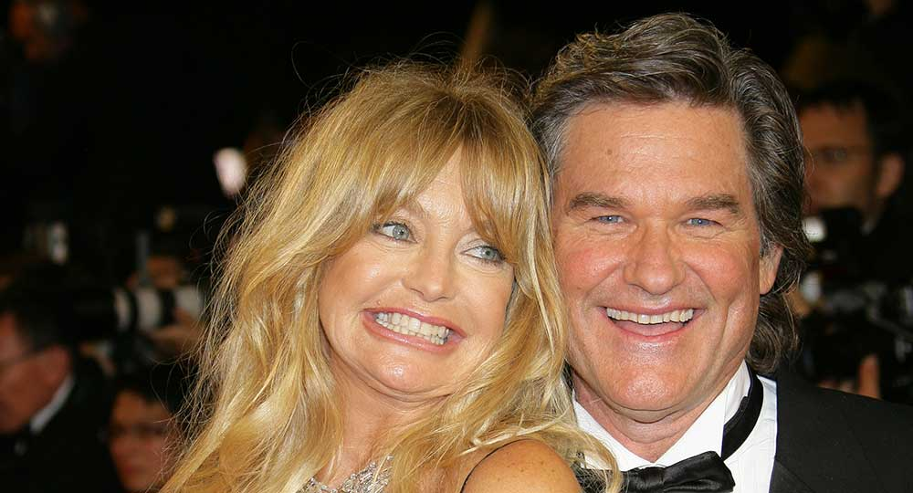 Goldie Hawn: Why I nev...