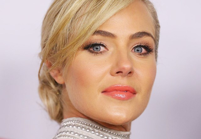 Jessica Marais: The truth about my illness