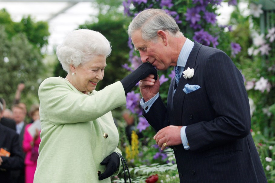 Devastating news for Prince Charles about taking throne