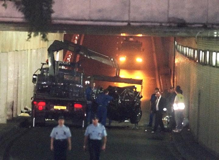 Shock arrest - Diana WAS murdered!