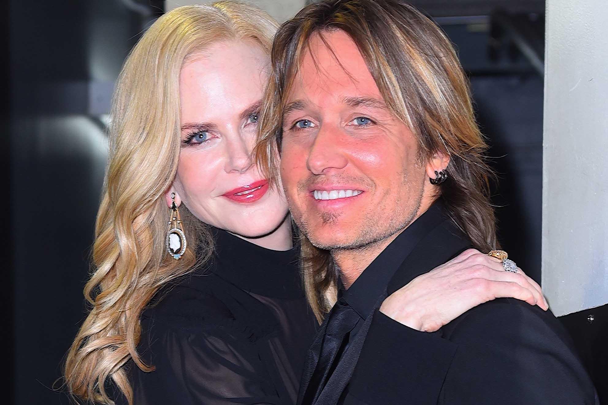 Nicole Kidman From Keith Urban: Nicole Kidman Tells Keith Urban To Stop Doing This One