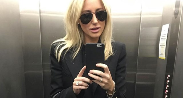Police Called to Roxy Jacenko's Home After Instagram Photo