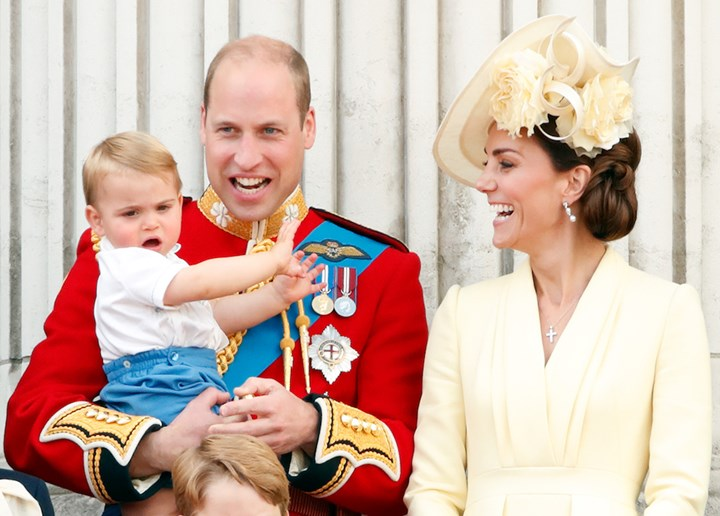 Will Kate Middleton have a fourth child? | New Idea Magazine