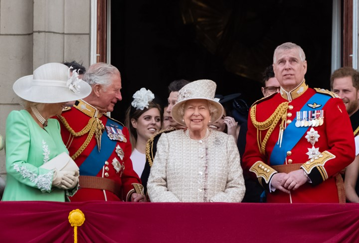 Royal news: Why Prince Charles and Prince Andrew don't like each other