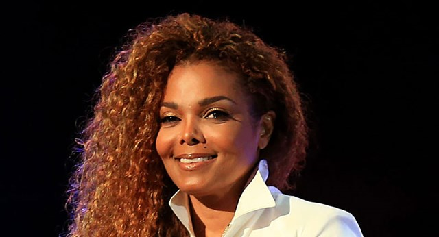 Janet Jackson Bounces Back Into Shape Ahead Of Tour New Idea Magazine