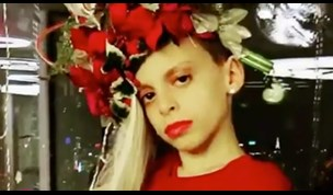 WATCH: Meet 12 year old drag queen Desmond Is Amazing