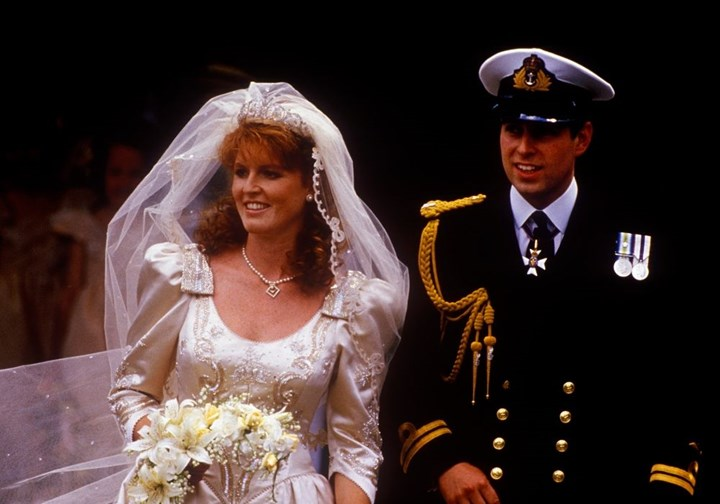 Prince Andrew drops big clue about Sarah Ferguson remarriage plans